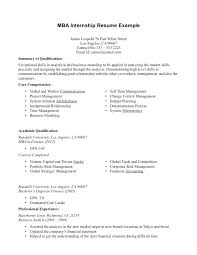Internship Resume Templates Examples Top Objective And For College Students Astounding Reddit Builder