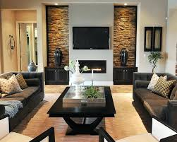 Black Leather Couch Decorating Ideas by Best Black Sofa Ideas On Couch Decor Dark Living Room Pivot Doors
