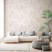 a s création vliestapete authentic walls 2 holzwand gemustert weiß braun