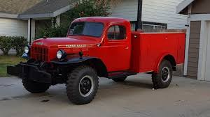 1954 Dodge #PowerWagon #4X4 With Morrison Carry-All™ Service Bed ... 2018 Ram 1500 Elder Chrysler Dodge Jeep Athens Tx 1954 B6 C1 Division Exterior And Interior Classic Expo Lifted Trucks For Sale In Louisiana Used Cars Dons Automotive Group No Reserve M37 4x4 For Sale On Bat Auctions Sold 1946 Pickup Homage To The Haulers Hot Rod Network Power Wagon Page Power Wagon Overview Cargurus Autolirate Truck Robert Goulet Grizzly 1952 B3 Original Flathead Six Four Speed Youtube D Series Wikipedia Impeccable 1968 100 Vintage