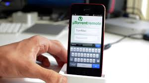 How To Remotely Control uTorrent From iPhone No Jailbreak
