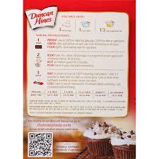 Amazon Duncan Hines Moist Deluxe Cake Mix German Chocolate