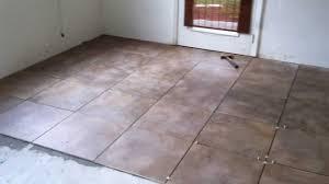 laying floor tiles home design contemporary tile design ideas