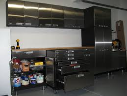Gladiator Storage Cabinets At Sears by Metal Garage Storage Cabinets Sears Home Design Ideas