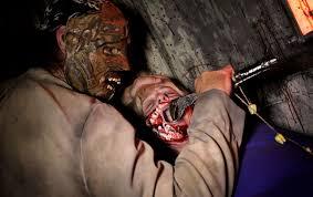 Knotts Halloween Haunt Mazes by Knott U0027s Scary Farm Fears And U0027a Maze S U0027 Citrus College Clarion