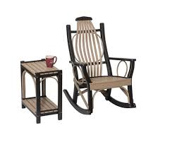 Poly Bent Back Rocker Vermont Porch Rocker Gastonville Classic Rocking Chair Allweather Outdoor Polywood Jefferson Plowhearth South Beach Sbr16 Wine Barrel Free Shipping Ecr16wh White Long Island The Complete Guide To Buying A Blog Poly Bent Back Green Projects Salvations Auction Fniture Art Made Endless Rocking Chair