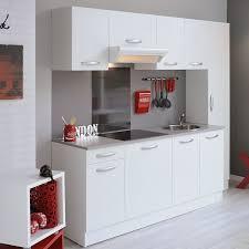 cuisine blanche pas cher cuisine complete blanche porte cuisine sur mesure pas cher