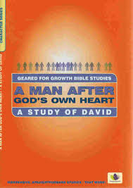 A Man After Gods Own Heart Study Of David Geared For Growth Bible