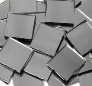 bulk discount light granite stained glass mosaic tiles