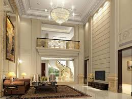 Living Room Decor High Ceilings 20 Ideas With
