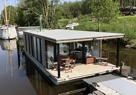 ferienwohnung hausboot nordsee deutschland wilhelmshaven