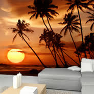 Wall Mural Decals Nature by Nature Wall Murals Large Nature Vinyl Prints For Your Walls