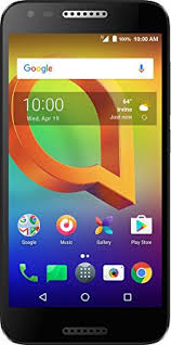 Amazon Alcatel A30 CDMA Unlocked Smartphone Verizon 5