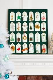 Christmas Tree Waterer Green Square Gift by 29 Homemade Diy Christmas Ornament Craft Ideas How To Make