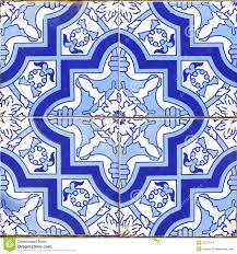 vintage portuguese blue tiles stock photo image 33376806