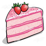 160x160 Slice Cake Clipart