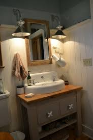 Primitive Bathroom Design Ideas by 306 Best Beach House Bathroom Images On Pinterest Bathroom Ideas