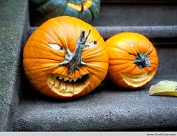 Cute Carved Pumpkins Faces by Lol Gif Funny Humor 4gifs Art Fashion Animals Cute Quotes