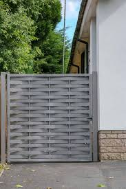 100 Contemporary Gate And Modern Metal Driveway S