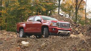2015 GMC Canyon Review | Consumer Reports - YouTube Chevrolet Colorado Wikipedia Mvp Chevy Most Valuable Pickup To World Series A 2015 Gmc Canyon Longterm Review Byside With The Sierra 1000 Mile Mountain Review Hauling Atv Youtube Overview Cargurus Can It Steal Fullsize Truck Thunder Full Cains Segments Smallmidsize Sales In December And 2014 Tents Rightline Gear 2018 Midsize