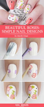 12 Ideas How To Do Nail Designs | NailDesignsJournal.com Nails Designs In Pink Cute For Women Inexpensive Nail Easy Step By Kids And Best 2018 Simple Cute Nail Designs Acrylic Paint Nerd Art For Nerds Purdy Watch Image Photo Album Black White Art At 2017 How To Your Diy New Design Ideas Uniqe Hand Fingernails Painted 25 Tutorials Ideas On Pinterest Nails Tutorial 27 Lazy Girl That Are Actually Flowers Anna Charlotta