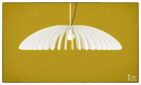 Laser Cut Lamp Plans by Madrid Lamp Template Plans Cnc Cutting File Lamp Pendant