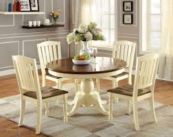 White Oak Dining Table And Chairs Wonderful Room Furniture