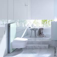 geberit monolith sanitärmodul für wand wc h 101 cm glas mint