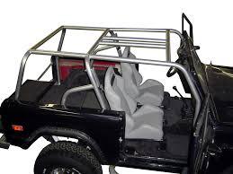 Interior Bars - Toms Bronco Parts