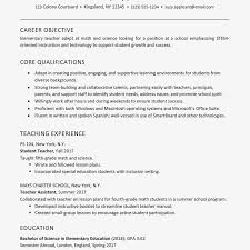 Sample Education Resume For A Teaching Internship 97 Objective For Resume Sample Black And White Wolverine Nanny 12 Amazing Education Examples Livecareer Elementary School Teacher Templates At Accounting Goals Template Teaching Early Childhood New Gallery Of 89 Resume For A Teacher Position Tablhreetencom 7k Ideas Objectives The Best Average A Good Daycare Worker Oliviajaneco Preschool 3 Position Fresh Begning Topsoccersite