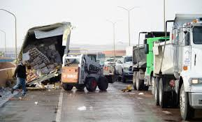 100 Tow Truck Albuquerque Harsh Weather Blamed In Two Fatal Crashes Journal