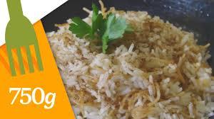 comment cuisiner le riz recette de riz libanais aux vermicelles 750 grammes