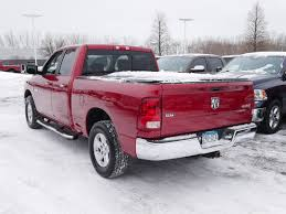 Pre-Owned 2009 Dodge Ram 1500 SLT Crew Cab Pickup In Burnsville ...