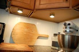 kitchen cabinet lighting ideas fourgraph