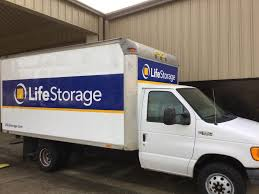 100 Rent Ryder Truck How To Load And Drive A Moving Life Storage Blog