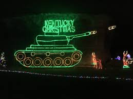 Louisville Ky s Lights Under Louisville continues to create