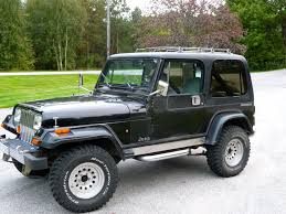 JEEP YJ Wrangler 4,2L | 4X4 And OFF ROAD Vehicles | Pinterest ... Pin By Matthew Barty On Hilux Ln65 2l 4x4 Pinterest Siwinder Turbo System 8291 Gm 62l Blazer 4wd Banks Power Toys Front Lower Fog Light Bumper Grill Pair Audi A8 Quattro 06 07 08 42 2013 Chevrolet Silverado 1500 Ltz Crew Cab 4 Door Lifted West Tn 2016 Ford F250 Hd Lariat Race Red 6 V8 Gas Off Rd Used Used Car Toyota Hilux Nicaragua 2000 Terex 402 And 402l All Terrain Crane Sterett Equipment Company 9601 Brake Rigging Set For 4wheel Trucks Shoes Levers Beams