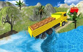 Truck Cargo Driving Hill Simulation: Truck Games 2.0.5 APK Download ...