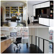 Ideas For Decorating Your Home Office Insanely Clever