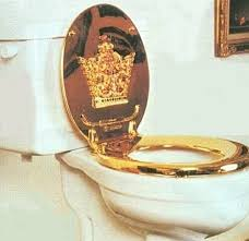 Synonyms For Bathroom Loo by Well This Is A Seat Fit For A Princess Or A Queen I U0027d Have To