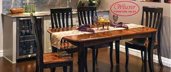 Furniture To Go Lancaster Pa Weaver Sales Handcrafted Heirloom Amish Made Stores