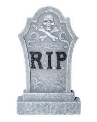 Halloween Tombstone Sayings by Tombstones For Halloween