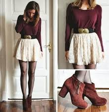 Gallery For Cute Outfit Ideas Teenage Girls Winter Fashion Teen Birthday Outfits