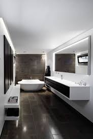 50 Modern Bathroom Ideas — RenoGuide - Australian Renovation Ideas ... 25 Best Modern Bathrooms Luxe Bathroom Ideas With Design Gray For Relaxing Days And Interior Bao 3d Rendering Luxury Toilet Stock Sophisticated For A Marble 14 Modernstyle 33 Terrific Small Master 2019 Photos Farmhouse Alton Kichler Lighting Tiles Doors Without Images 26 Doable Victorian Plumbing 8 Contemporary Contemporary Bathrooms Modern Bathroom Ideas