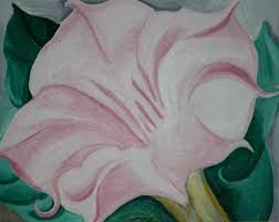10 best Georgia o keeffe flowers images on Pinterest