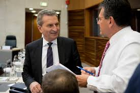100 Sefcovic Campaign Videos Feature Fellow Commissioners