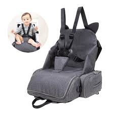 MyBabyBooster - Portable Baby Bag Booster Seat