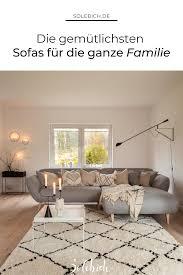 die schönsten sofas couches einrichtungsideen wohnzimmer