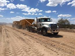 OTTO TRUCKING FEATURED JOBSITE: DOUBLE BELLY DUMP TRAILERS ... Trucking Dump Truck For Sale Miami Or Class B As Well Trucks In Des Moines Demolition End Dump Manac Western Trailers Otto Trantham Inc Dry Bulk Transportation End Pneumatic More Side The 5 Most Reliable In Cstruction Companies Brokers Arizona Together Cdllife Oakley Division