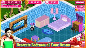 Build Your Dream Home line